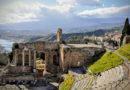 Taormina – Sycylia: atrakcje, mapa, zwiedzanie, zabytki. Przewodnik, informacje praktyczne