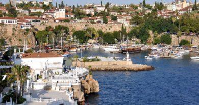 Turcja – wakacje Last Minute czy First Minute? Kiedy najtaniej rezerwować? Analiza zmian ceny wczasów w Turcji.