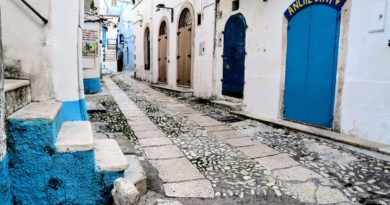 Apulia (Puglia) – atrakcje, zwiedzanie samochodem, trasy, mapa, zabytki, plaże. Przewodnik.
