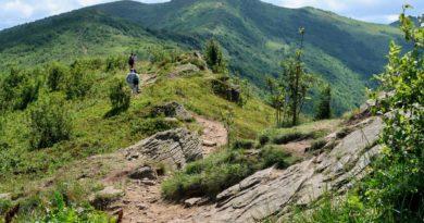 Bukowe Berdo: łatwy szlak – niezapomniane wrażenia