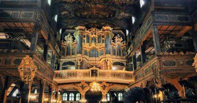 Kościół Pokoju w Świdnicy i Jaworze – ciekawostki, zwiedzanie, godziny otwarcia