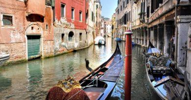 Włochy – gdzie pojechać na wakacje? Top 40 miejsc – najciekawsze, najlepsze, najpiękniejsze!