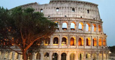 Rzym – Lotnisko Ciampino: jak dojechać do centrum Rzymu i na lotnisko